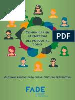 Comunicar en la empresa del porqué al cómo.pdf