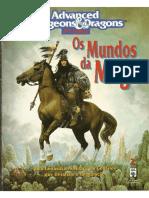 AD&D - Os Mundos Da Magia 2