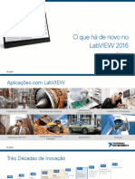 O Futuro Do LabVIEW 2016 Pt