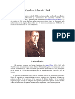 Revolucion de 1944 Jdsf
