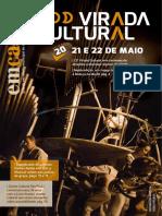 """Revista Cultural """"Em Cartaz"""" - Maio/2016"""