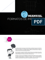 Formatos de Impresión II