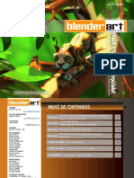 Blenderart Mag-20 Spa
