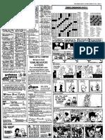 Newspaper Strip 19791025