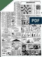 Newspaper Strip 19791030