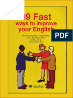 199 Ways to Improve Your English