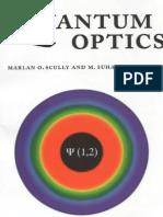 Marlan O. Scully, M. Suhail Zubairy Quantum Optics