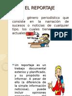 EL_REPORTAJE.ppt