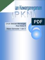 Buku Ringkasan PKN