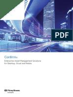 Confirm - Asset Managment - Brochure Final