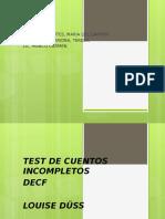 TEST Para Exponer Duss