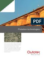 Tech Flotation