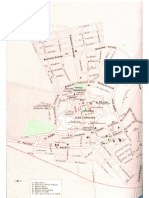 Harta Alba Iulia RPR