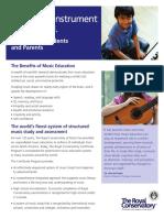 guide parents students