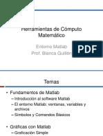 Herramientas de Cómputo Matemático(Clase1)