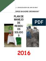 PLAN DE MANEJO DE RESIDUOS  SOLIDOS JBG.docx