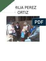 Familia Perez Ortiz