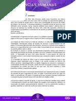 Aula 4 - Atualidades - Orlando Stiebler - CQ - Economia Brasileira, Meio Ambiente e Direitos Humanos