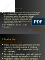 Acute Gynaecological Emergencies-1