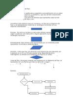 Consulta - Diagrama de Flujo