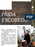 Frida Escobedo