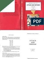 Attack and Defense (Elementary Go Series Vol. 5) - Ishida Akira & James Davies.pdf