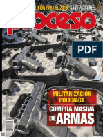 GradoCeroPress Revista Proceso No. 2105