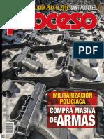 GradoCeroPress Revista Proceso No. 2105