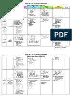 Year 1 Scheme of Work 2017a
