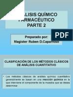 Analisis Quimico Far Parte 2