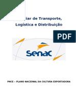Auxiliar de Transporte, Logística e Distribuição