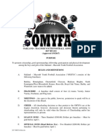 2017 omyfa rules  approved 1-9-17