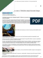 Chefões de Pirâmides Como a Telexfree Atuam Há Muito Tempo - Gazeta Online - O Maior Portal Do Espírito Santo
