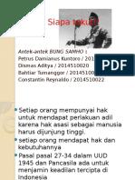 Presentation Fil. Pancasila Sila Ke-5