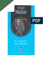 El Consumo Me Consume