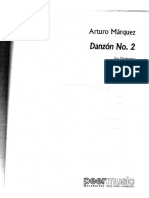 Arturo marquez Danzón no2.pdf