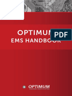Optimum EMS Handbook Final Rev