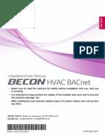 Installationmanual ACP BACnetIV MFL67709501 20150324124819