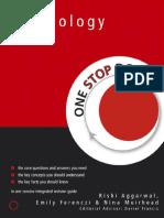 One Stop Doc Cardiology - Aggarwal, Rishi (Edited)