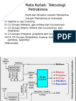 Teknologi Petrokimia 1