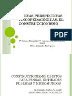 Construccionismo