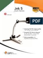 112300 Brochure MagniLinkS Premium 2016 En