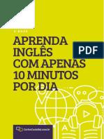 E-book+-+Aprenda+Inglês+com+10+minutos+por+dia+-Carlos+Castelini