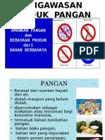 7. PANGAN