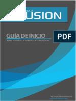 Guía Inicial de Clickteam Fusion