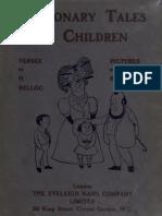 For Children - Not to Do