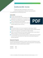 Sheehan Disability Scoring.pdf