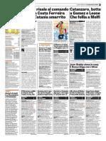 La Gazzetta dello Sport 13-03-2017 - Calcio Lega Pro - Pag.2