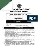 Matematika Paket 1.docx