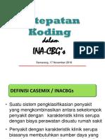 Ketepatan KODING Dalam INA CBG.pdf